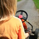Ich geh in Lernurlaub inshaAllah – Führerscheinprüfung