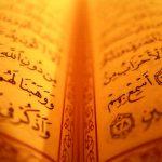 Quran-Suren erlernen